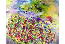 polyvore τέχνη /  set τέχνης