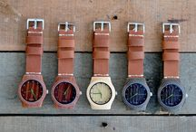 Tmbr | Real Wood Watches