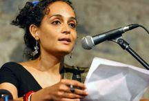 Modi Govt Promoting Brahmanism: Arundhati Roy