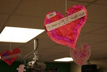 Valentines Day-school / by Deanna Laramore Howell