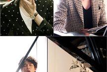 yoon kyun sang<3
