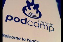 PodCamp Nashville 2012 / Presentations, slides, videos, blog posts and more from PodCamp Nashville 2012. #pcn12