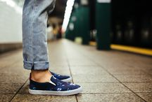 His Style / by BucketFeet