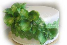 My cake wedding cake