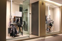 Gaudenzi boutique Riccione italy / Our store, Trendy and cool