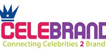 Celebrand - Connecting Celebrities to brands / We plan to represent elite artists from all facets of the entertainment industry including Motion pictures, Television, Music, Theatre, Digital, Publishing, Lifestyle, Sports and Physical production