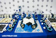 Parties - soccer