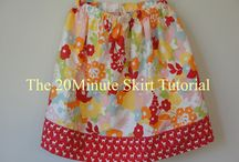 Sew Cute Sewing Projects