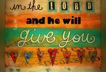 Worship Him / by Camille Williams
