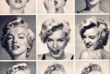 Monroe Marlyn
