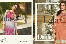 Festive Eid Collection: Dahlia