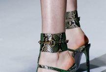 Details III / Sandals &Co.