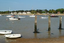 We love Felixstowe / A celebration of Great Days by the Sea. www.visitfelixstowe.co.uk / by Visit Felixstowe