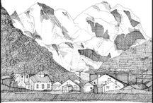 Nigel Peake - Illustrator