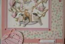 House Mouse Cards / The cutest mice and friends on the planet!