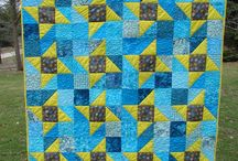 baby quilts / by Patti Welch McGarry