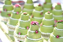 Wedding ideas / by Rowena Gransaull Gibbons