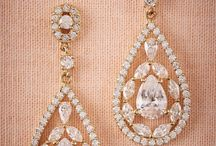 j e w e l s / a collection of swoon-worthy wedding jewels + gems.