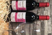 Weine - Die Genusswelt / Weine - das Wasser des Lebens und immer ein besonderer Genuss. Hier finden Sie eine kleine Auswahl nserer besonderen Wein-Spezialitäten.