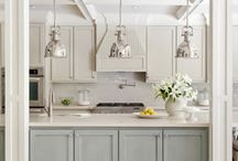 Kitchen Remodel Ideas / by Pat McAlexander