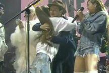 Ariana & Niall