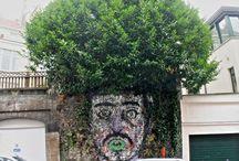 Street Art / by Just Alvaro