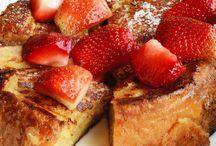 Yummy! / Great recipes