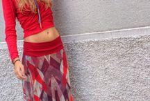 Gonne /Skirt
