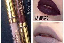 make-up products / some gorgeous make up products that look amazing!
