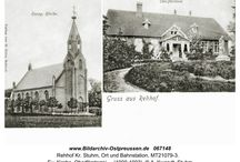 RYJEWO Rehhof Kr. Stuhm
