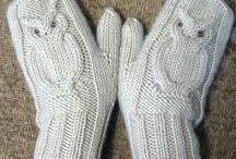 Knitting / by Victoria Milovanova