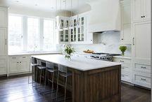 Kitchens Fantastique / by Clare Sebenius