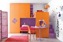 Kids Bedroom Styles