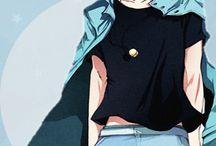 Sleepy Ash (Kuro)