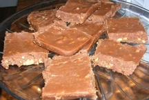 Recipes: Candies(variety) /        ENJOY!  ~ no pin limits ~ / by Carolynn S. Williams