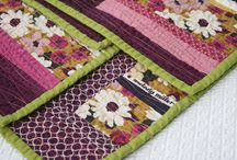 Awesome fabric! / by Barbara Konkle