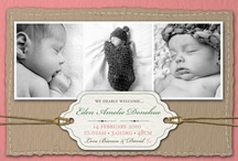 Cards, fonts & more / by Wendy Campo Photography