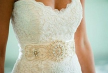Wedding dreams / by Annie Luebke