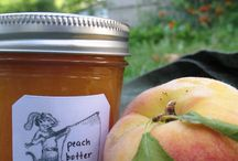 canning and freezing / by Dee Dee Dillinger