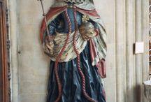 Elizabeth I Statues & Busts