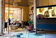 SALONE DEL MOBILE 2016 / La nostra Style Director Margot Zanni è andata in giro per voi durante la settimana del design e vi racconta tendenze, must have, novità e grandi conferme dall'evento più trendy dedicato al settore.
