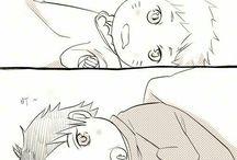 Naruto bebes