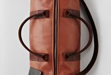 Products: leather
