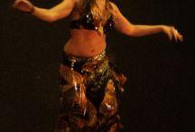Favourite bellydancer shots / These are some of my favourite shots that I have taken of the wonderful talented dancers I've seen perform over the years. The one of me was taken by my friend Rachel.