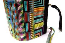 Beadwork / by Lee D