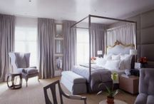 Master Bedroom / by Ashlee Foster