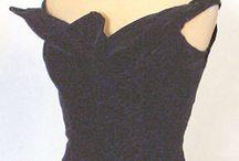 Dress Bodice Styles