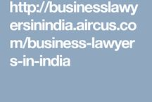 business lawyers in india
