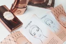 Benefit cosmetics wants!