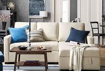 Pottery Barn Small Space, Big Style